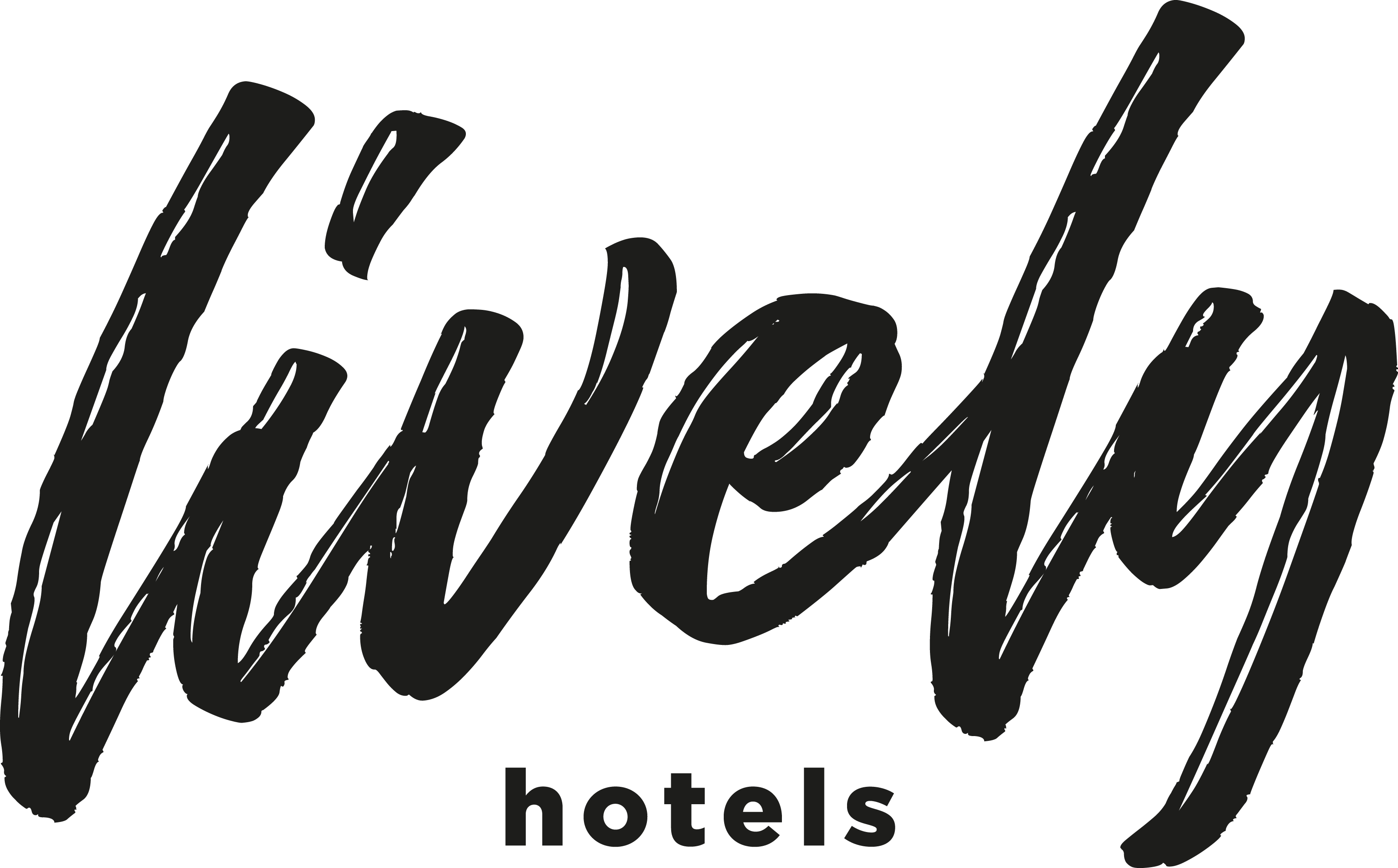 Lively Hotels Blogs